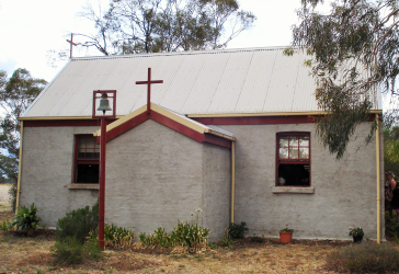 Browns Plains Anglican Church